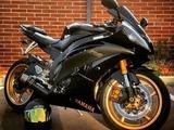 Yamaha R 6