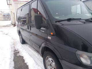 Ford Tranzit 85 T280