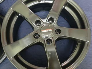 5x112 R16 7J ET40 Mercedes Audi Vw Scoda