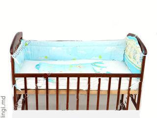 Бортики для кроватки - 450 лей