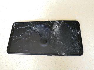 Xiaomi RedMi Note 9 Pro Max, Ecranul sparta -Luăm, reparăm, aducem !!!