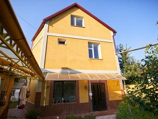 Vînzare casă 3 nivele, euroreparație 220 m2! Telecentru