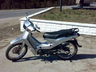 Kawasaki Казер 111