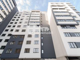 Complexul Paris! 2 camere, versiune albă, 71 mp, Buiucani 49900 €