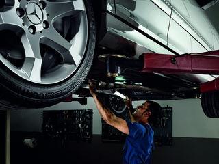 Diagnosticarea suspensiei. Piese de schimb. Servicii de reparatie auto in Chisinau.