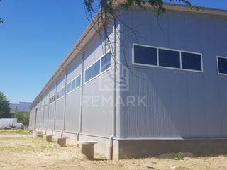 Chirie spațiu pentru depozitare sau producere 1500 mp Ciocana