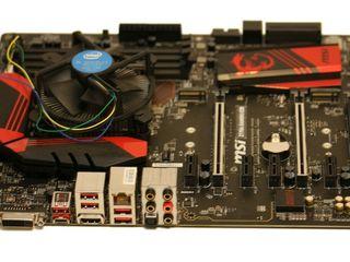 Msi z170a gaming m5 intel lga1151