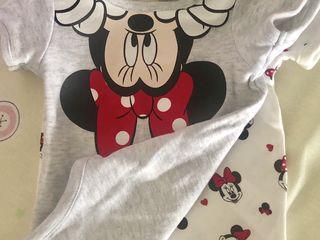 Body Micky Mouse! nou! De firma!