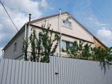 Двухэтажный новый дом