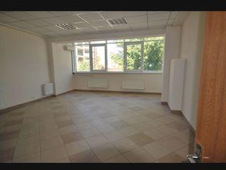Se da in chirie oficiu in Mun. Chisinau, Centru 44m2 si 84m2
