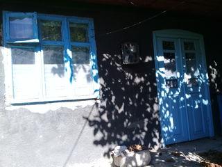 Urgent!!se vinde  casa +teren   in satul niscani r.calarasi