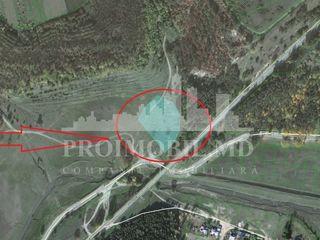 De Vînzare! Teren sub construcții, 60 ari, traseu Chișinău-Criuleni