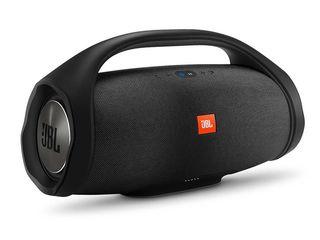 JBL Boombox! Официальные дистрибьюторы! + Гарантия + Бесплатная доставка!