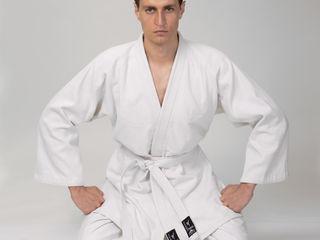 Кимоно для дзюдо белое Matsa.Kimono Judo ( pentru copii si adulti)
