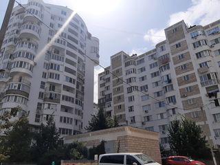 Ciocana,apartament cu 2 camere,77 m2,et.2,Autonomă