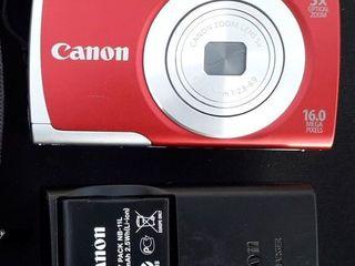 Canon 16 Mpx