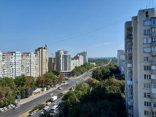 bd. Dacia, Apartament cu 1 odaie 42 m2 - 29500e