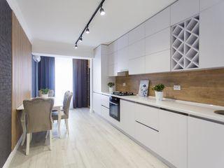 Centru / 3 odăi separate + living / 103 m2 /