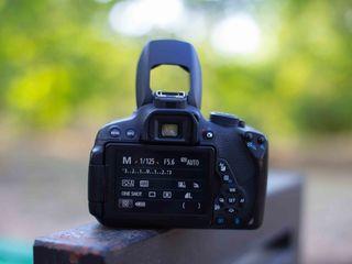 Canon 700D Kit