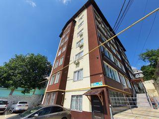 Apartament în Durlești cu o cameră, etaj 2/6!