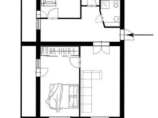 """Продам 3-х комнатную квартиру рядом с магазином  """"VLADOS""""."""