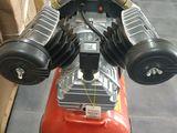 Compressor cu 2 cilindri Brigadir 3100W cu garantie 1 an