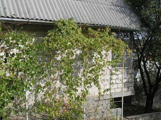 Продается земельный участок с домом в районе Сынджера. Срочно!