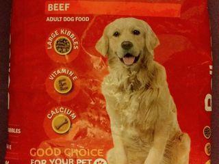 Отличный недорогой корм для собак