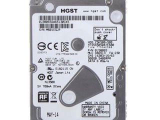 HDD 320 gb продам для ноутбука