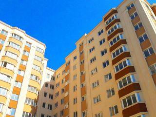 Cumpar apartament cu o camera in rate  cu prima rata