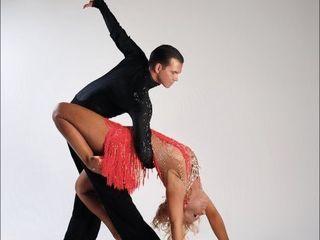 Танцы для взрослых набор ограничен