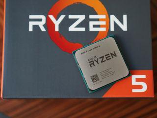 ryzen 1600x 6c/12t  19 mb cash