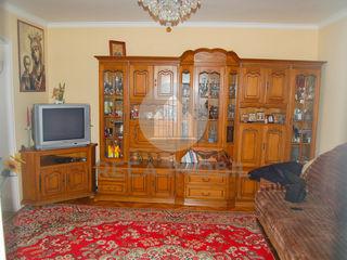 Apartament cu 2 camere pe bd.Dacia amplasare perfecta 44000 €.