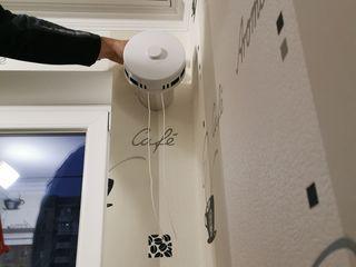 Сырость,плесень,застоявшийся воздух.установка приточного и вытяжного клапана- акция от EcoVent.