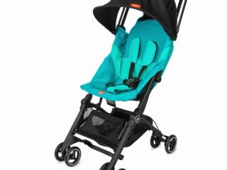Carucior Sport pentru copii si parinti pasionati de calatorii