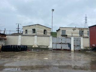 155 000 €.  14 ARI+3 construcții! Zonă industrială! Ciocana