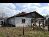 Se vinde casa pe pământ or. Cornești