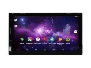 Pioneer, Gazer,Incar! Android 9.1Wifi,GPS,3GКамера в подарок!