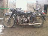 Ural К750М