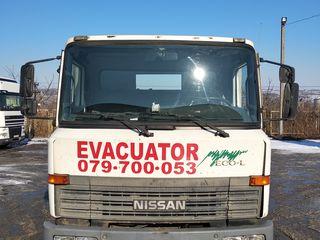 Evacuator , Эвакуатор 24/24