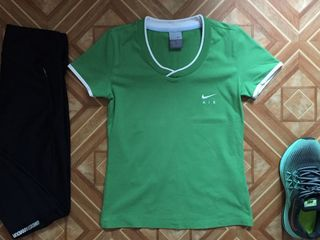 Nike, Kalenji, Adidas (tricouri, pantaloni, sutien sport)! Original! Mar. S/M. Ieftin!