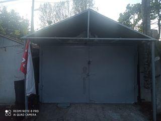продаю гараж в гск 13  ботаника .  гараж   приватизированный