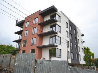Apartament cu 2 camere cu living în sectorul Telecentru