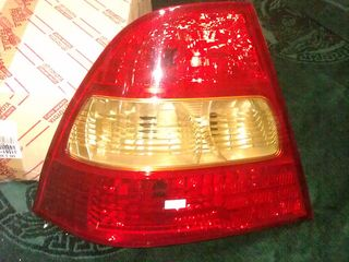 Honda CRV 1998-2002g зеркала заднего вида Honda original 20e правое Toyota avensis 2004g седан лобов