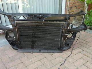 Radiator original valeo audi a4 piese