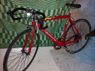 Bicicleta penru sosea Carera.Altele.