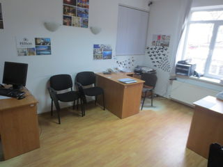 Chirie in centru str. Puskin Alexandr 180 m2-850euro