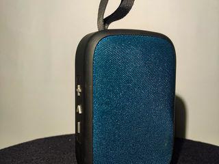 Vând boxă portabilă la preț accesibil !!! (bluetooth)
