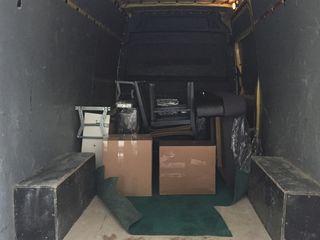 Transport evacuare gunoi