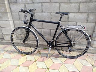 Bicicleta germana немецкий велосипед Stevens